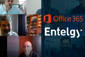Entelgy participa en el evento de Channel Partner sobre Microsoft 365