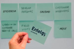 Las ventajas de nuestros servicios de Entelgy Outsourcing