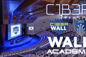 Entelgy Innotec Security colabora con C1b3rWall Academy,un evento formativo en materia de ciberseguridad impulsado por la Policía Nacional