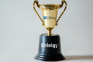 Entelgy gana el Partner Champions League de Liferay