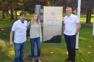 Objetivo DevOps: Entelgy colabora con la Universidad Politécnica de Madrid