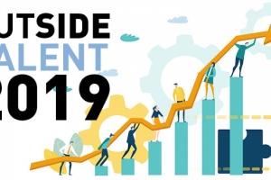 Te presentamos a los clasificados de nuestro programa Outside Talent 2019