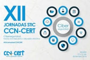 Entelgy Innotec Cybersecurity participa un año más en las XII Jornadas CCN-CERT