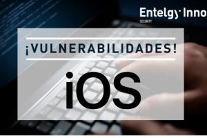Vulnerabilidad en iOS