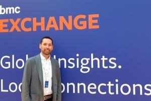 Entelgy participa en el BMC Exchange de Madrid