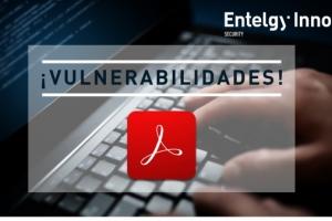 Adobe avisa de seis nuevas vulnerabilidades en sus productos