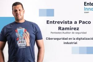 El CCI entrevista a un profesional de Entelgy Innotec Security sobre ciberseguridad industrial