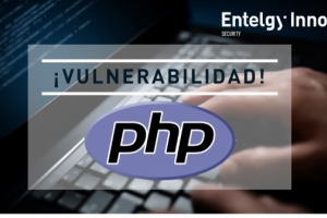 Vulnerabilidad en PHP