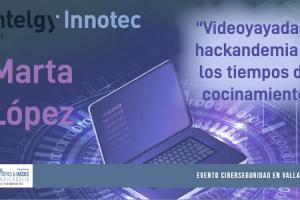 Entelgy Innotec Security colabora con Tapas & Hacks en su primera edición