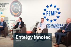 Entelgy Innotec Security participa en el II Encuentro del ENS
