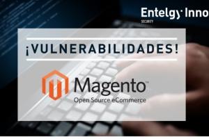 Vulnerabilidades en Adobe Magento