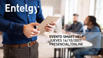 Entelgy y TTS te muestran las ventajas de SMART HELP
