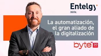 La automatización, el gran aliado de la digitalización