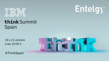 Entelgy participa en el IBM Think Summit 2021