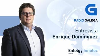 Radio Galega entrevista a Entelgy Innotec Security sobre cómo evitar las ciberestafas a través de Bizum y códigos QR