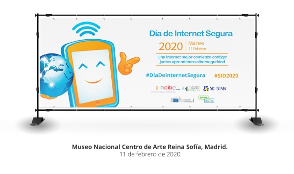 Entelgy Innotec Security participa en el Día de Internet Segura 2020