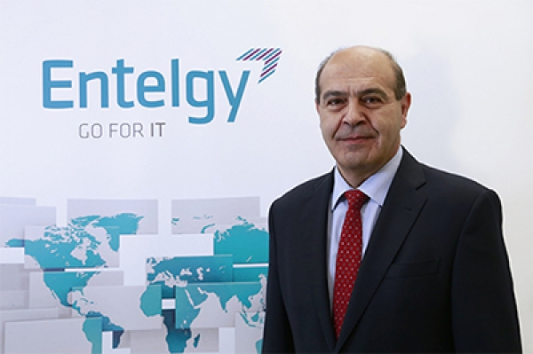 Miguel Castro, nuevo Director General de Negocio Internacional de Entelgy