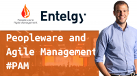 Entelgy participará en el Peopleware and Agile Management 2020