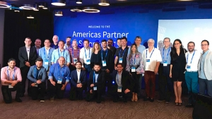 Entelgy participa en el Americas Partner Summit 2019 de Liferay
