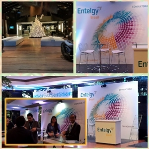 Entelgy patrocinador Gold del Symposium Liferay Latam 2015