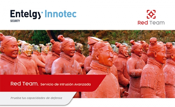 Entelgy Innotec Security habla de su equipo Red Team en la revista SIC