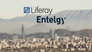 Entelgy amplía sus capacidades en experiencia digital con la inclusión de Chile como partner local de Liferay