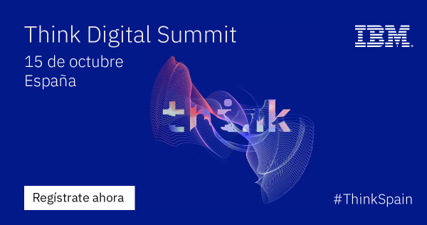 Entelgy Innotec Security participa en el Think Digital Summit España de IBM