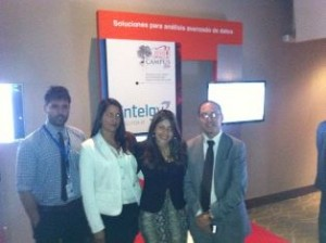 Entelgy Colombia - Evento Oracle 2014