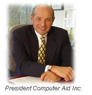 Tony Salvaggio - Presidente y CEO - CAI Inc.