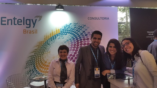 Entelgy en Symposium Liferay 2015 - Nuestros profesionales