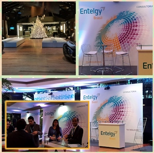 Entelgy en Symposium Liferay 2015