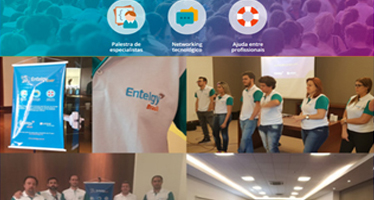 Entelgy Day: Primeiro evento da Entelgy no Brasil no formato openTalk