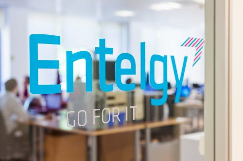 blog corporativo de Entelgy