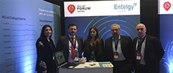 Entelgy participa en el Red Hat Forum de Chile