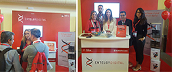 Entelgy Digital sponsor de Red Hat Forum Madrid