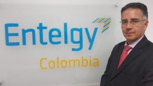 Entelgy en Colombia - Frnando Durán - Country Manager