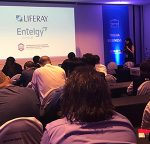 Liferay Simposium 2017 -Entelgy en Brasil patrocinador Gold