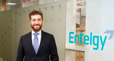 Miguel Ángel Barrio, nuevo Head of Entelgy Digital