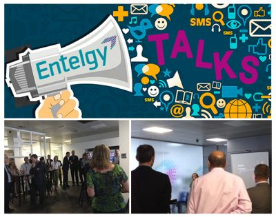 Entelgy Talks - SecOps - Soluciones de Ciberseguridad