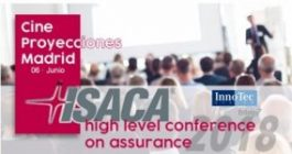 ISACA HIGH LEVEL CONFERENCE 2018