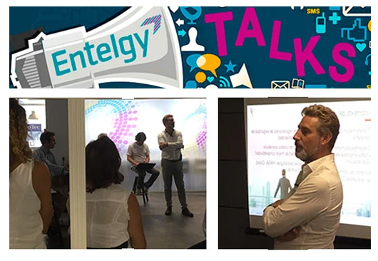 Entelgy Talks 20 - iR4dt - Legacy Decommissioning